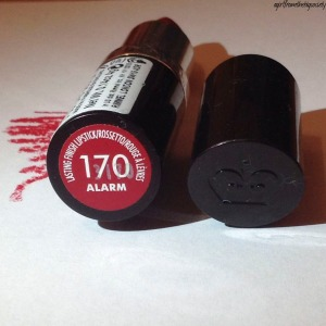 Lipstick-end-colour-identifier